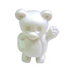Polystyrene Bear - 1