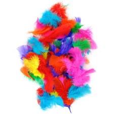 Feathers (Asst)