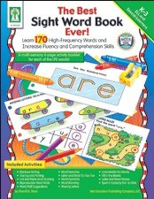 The Best Sight Word Book Ever