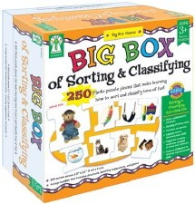 Big Box Sorting & Classifying
