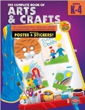 Complete Arts & Crafts 2