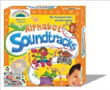 Sound Tracks - Alphabet