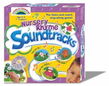 Sound Tracks - Nursery Rhymes