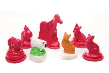 Moulds - Domestic Animals