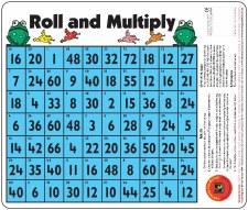 Roll & Multiply
