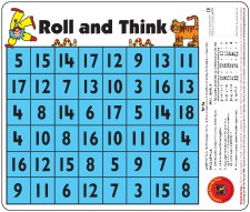 Roll & Think