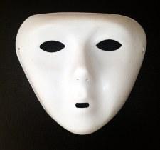 Masks - Plastic