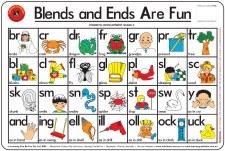 Placemat - Blends & Ends