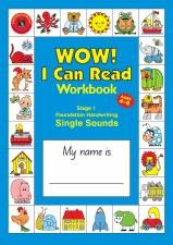 Wow Workbooks Stage 1
