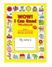 Wow Workbooks Stage 2