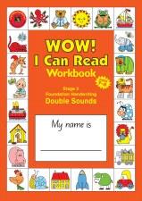 Wow Workbooks Stage 3