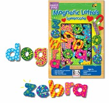 Magnetic Letters LC