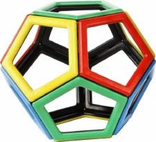 Magnetic Pentagons