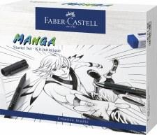 Manga Beginners Drawing Set