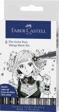 Manga Drawing Set 8