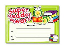 Certificates Super Reader (20)