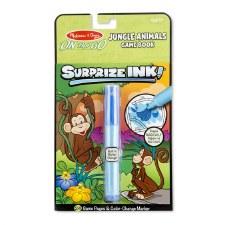 Superise Ink Jungle Animals