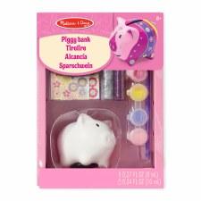 DIY Piggy Bank Bank