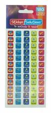 Merit Stickers  Mini 234