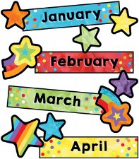 Mini-Months of the Year