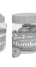 Number Stampers