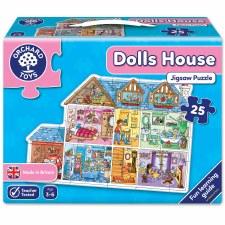 Dolls House - 25 piece