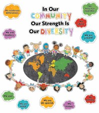 Our Strenght is Our Diversity