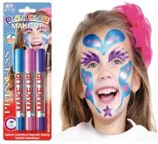 Playcolor Face Paints Princess