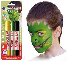 Playcolor Face Paints Reptile