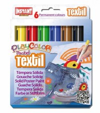 Playcolor Fabric Pocket Set