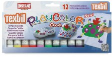 Playcolor Fabric One Set (12)