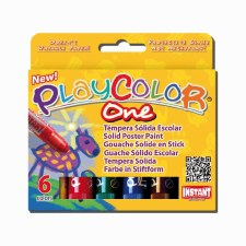 Playcolor Basic One Set (6)