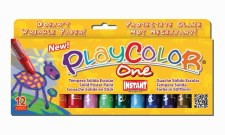 Playcolor Basic One Set (12)