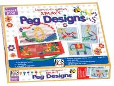 Peg Design