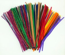Pipe Cleaners - Bumper Pack