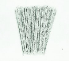 Pipe Cleaners - White