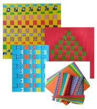 Weaving Kit Pack 20
