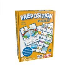 Presposition Puzzles