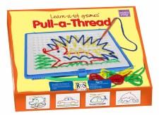 Pull a Thread