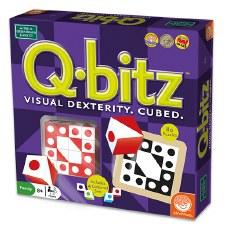 Q Bits