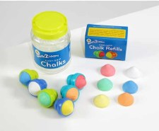 Refills Easy Grip Chalk