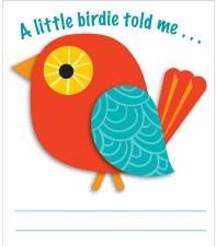 Reward Coupons # A Little Bird