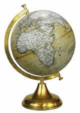 Executive Globe - 30cm