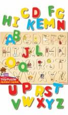 ABC Tray Puzzle UC