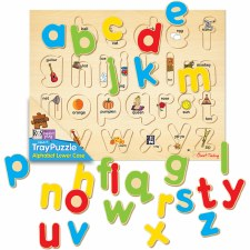 abc Tray Puzzle LC