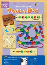 Thread a Bead