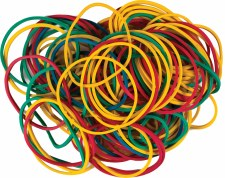 Ruber Bands