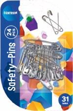 Safety Pins (24)