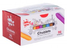 Chublets - 96's