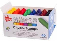Chubbies - 40's